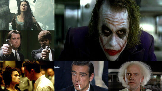 15 Interesting Movie Conspiracy Theories