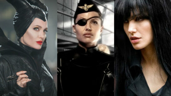 15 Best Angelina Jolie Movies Ever