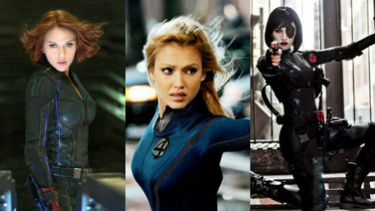 15 Greatest Female Superheroes of All Time