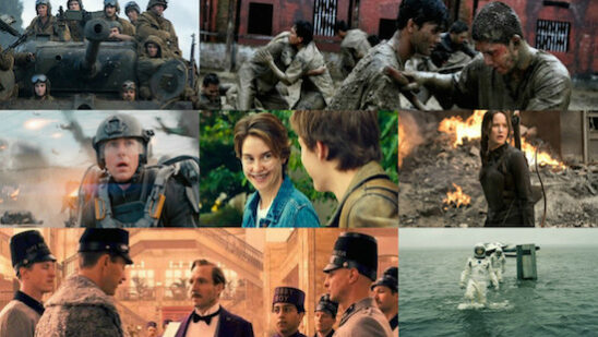 best films of the year 2014