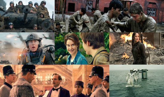 18 Best Movies of 2014 That You Shouldn't Miss