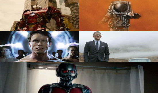 20 Most Anticipated Movies of 2015