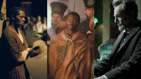 20 Best Slavery Movies Ever