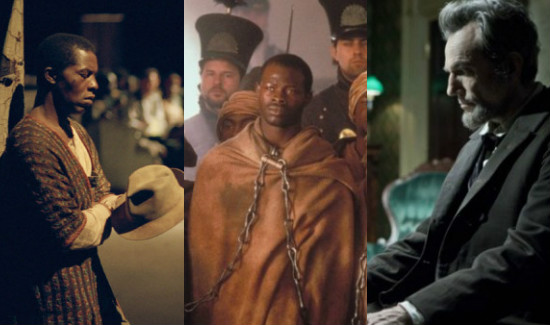 20 Best Movies About Slavery Ever