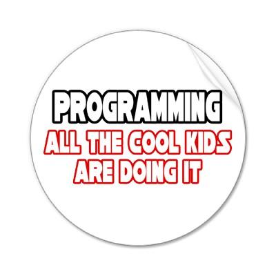 proggramming