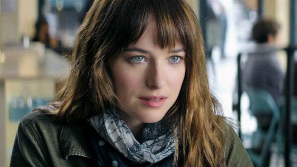 Fifty Shades Of Grey 2015 Movie