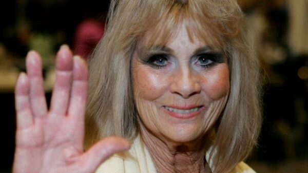 Grace Lee Whitney Died in 2015