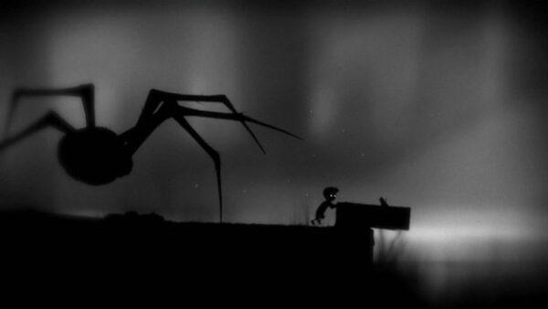Limbo 2015 Game