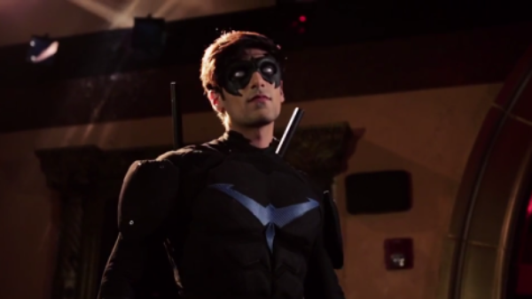 Nightwing The Series 2014