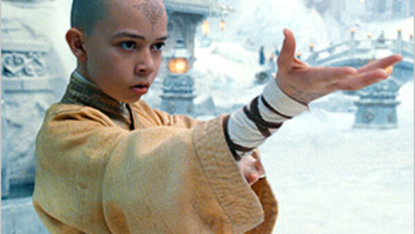 Image Result For Airbender Movie Cast