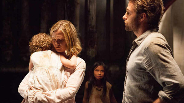 Out Of The Dark 2015 movie