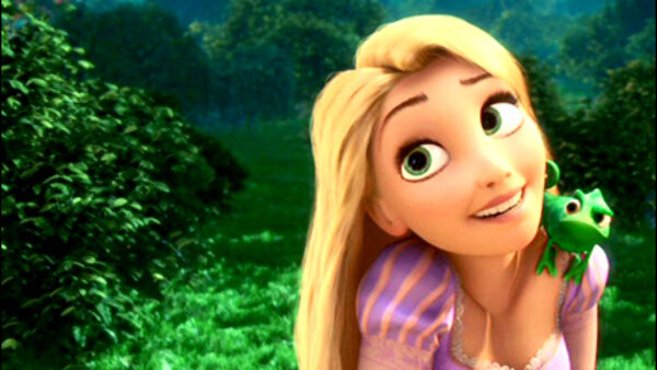 Tangled 2010 Movie