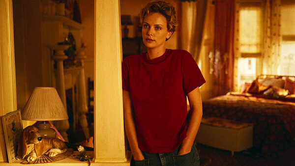 Charlize Theron movie list Sweet November