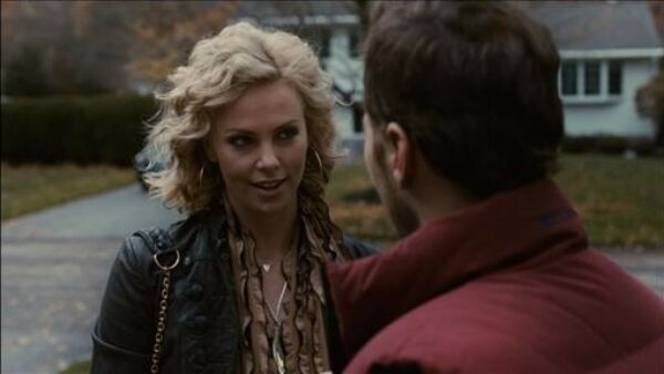 Charlize Theron in Young Adult 2011 Movie