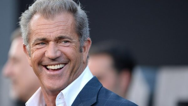 Good Will Hunting Director Mel Gibson