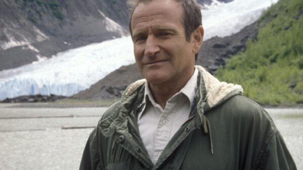 Robin Williams Walter Finch