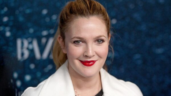 Drew Barrymore Actress