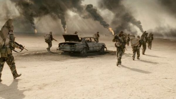 Jarhead Based on True Stories Movies