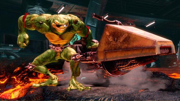Killer Instinct Season 3 2016 Xbox Game