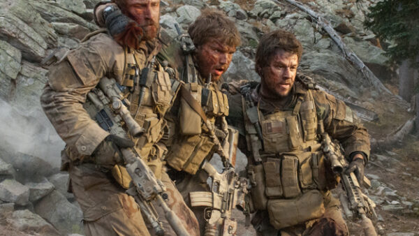 Lone Survivor 2013 Movie