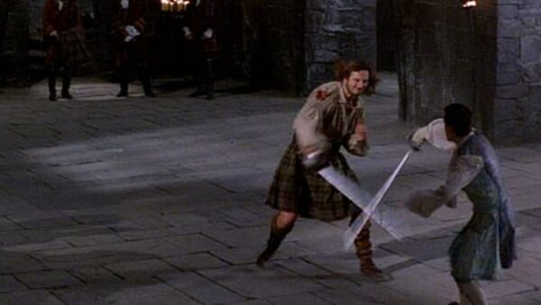 Rob Roy 1995 Movie