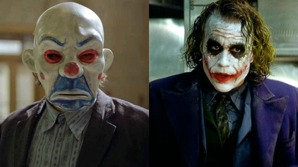 Bozo The Dark Knight