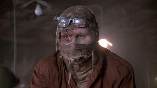 Darkman 1990 Movie