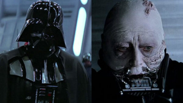 Darth Vader (Star Wars Episode VI Return of the Jedi