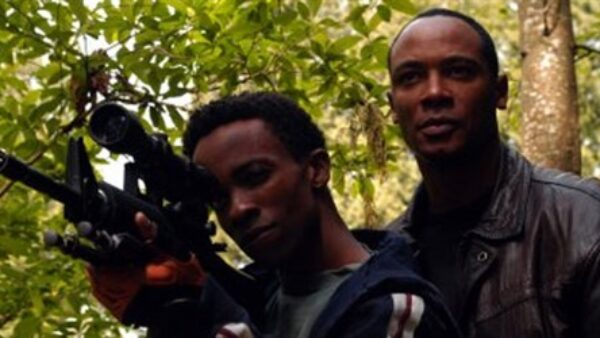 DC Sniper 23 Days of Fear 2003 sniper film