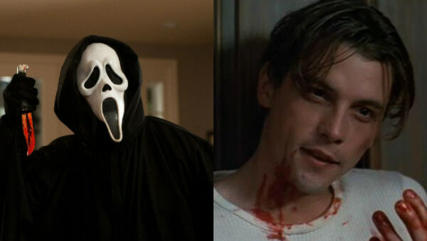 Ghostface Scream
