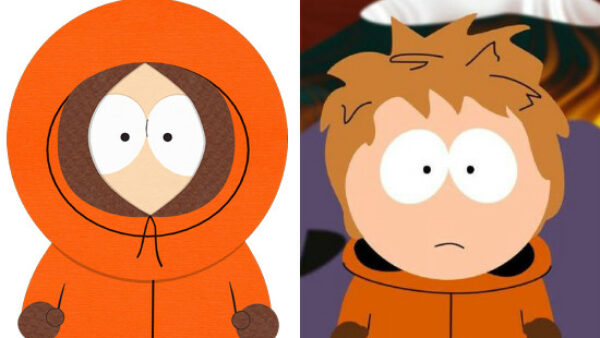 15 greatest face reveal scenes of all time page 2 - Pics of kenny from south park ...