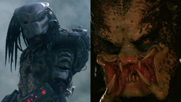Predator From Movie The Predator
