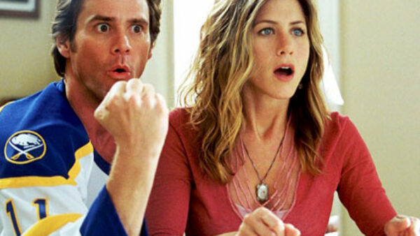 Bruce Almighty 2003