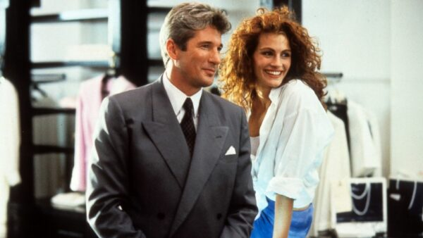 Pretty Woman 1990 Movie