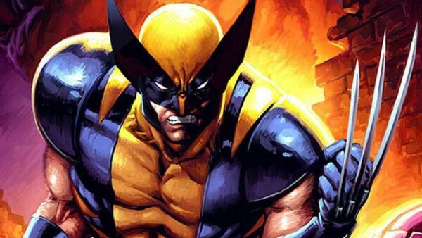 Wolverine X Men Comics