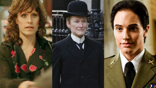 15 Actors Who Portrayed the Opposite Gender