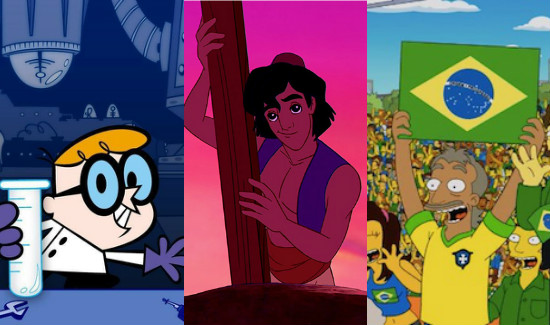15 Biggest Controversial Moments in Cartoons