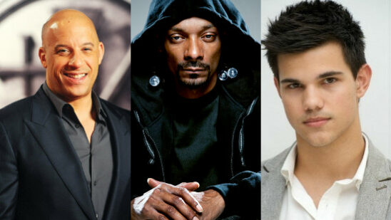 16 Celebrities Who Are Avid Video Gamers
