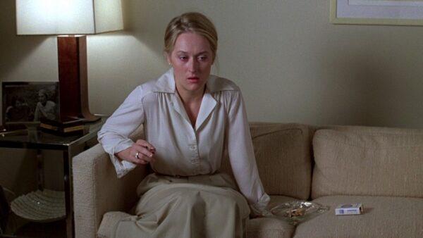 Meryl Streep as Joanna Kramer