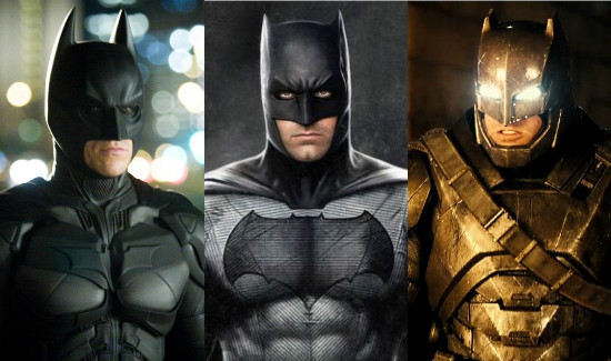 15 Batman Movies Which Were Almost Made