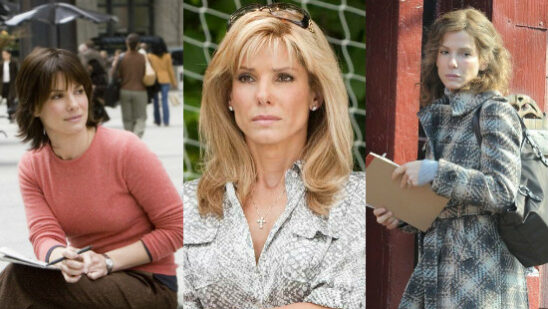 15 Best Sandra Bullock Movies Of All Time