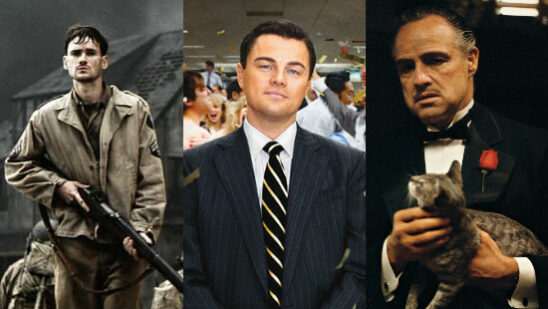 15 Memorable Movie Scenes That Were Not in the Script