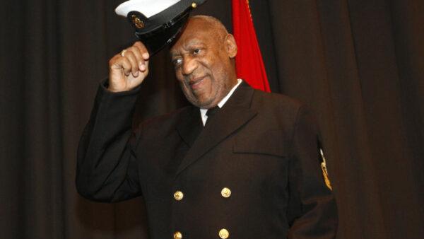 Bill Cosby Comedian