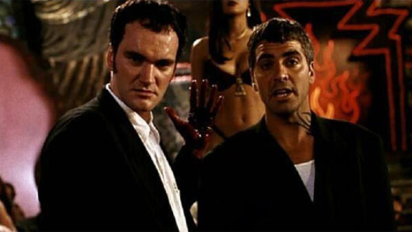 From Dusk till Dawn 1996 Movie