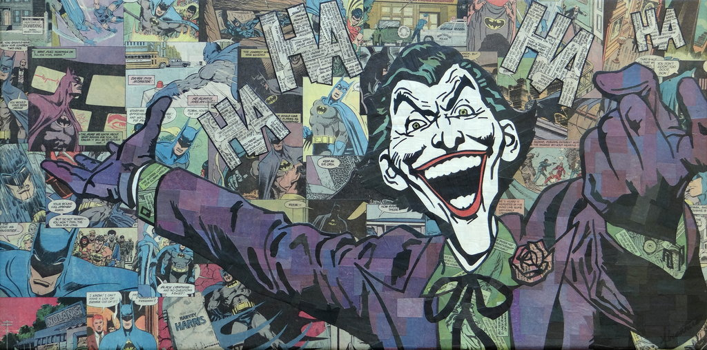 15 Worst Things The Joker Has Ever Done