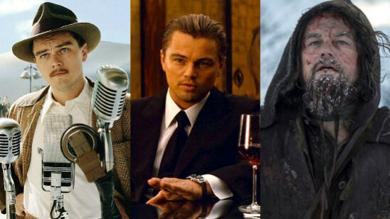 15 Best Leonardo DiCaprio Movies of All Time