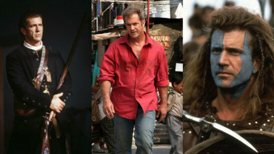 15 Best Mel Gibson Movies Of All Time