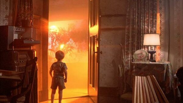 Close Encounters of the Third Kind 1977 Movie
