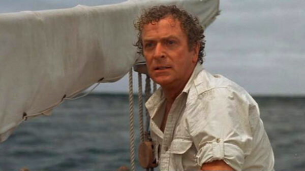 Jaws The Revenge Michael Caine