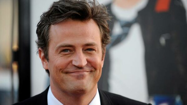 Matthew Perry Actor